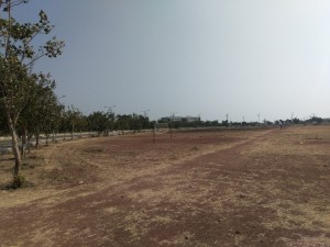 Vidya Pratishthan's Polytechnic College, Indapur Play Ground