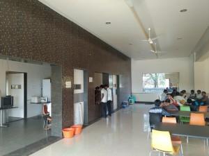 Vidya Pratishthan's Polytechnic College, Indapur ,Canteen